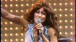 Ike & Tina Turner – Proud Mary