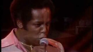 Lou Rawls – You'll Never Find Another Love Like Mine