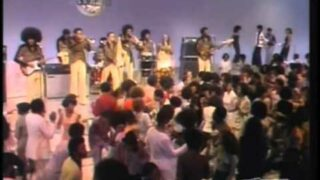 Rose Royce – Car Wash (Soul Train)