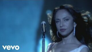 Sade – The Moon and the Sky (Live 2011)