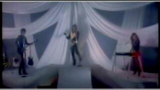 Shalamar – Dancing In the Sheets (Official Music Video)