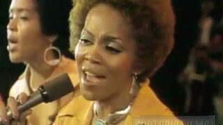 """STAPLE SINGERS  ~ """"I'LL TAKE YOU THERE"""" ~ 1975"""