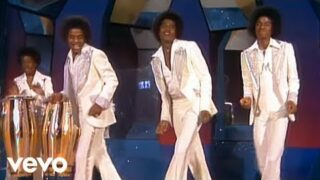 The Jacksons – Enjoy Yourself (Official Video)