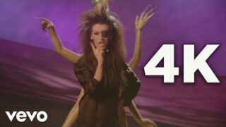 Dead Or Alive – You Spin Me Round (Like A Record) [Official 4K Video]