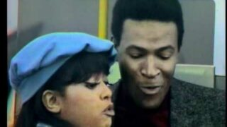 Ain't No Mountain High Enough (extra HQ) – Marvin Gaye & Tammi Terrell