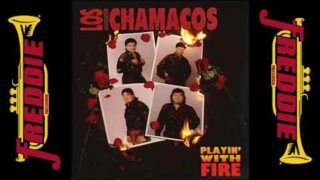 Jaime Y Los Chamacos – Playin' With Fire (Album Completo)