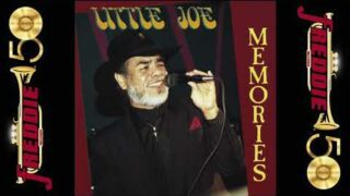 Little Joe – Memories (Album Completo)