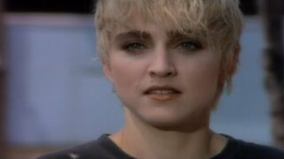 Madonna – Papa Don't Preach (Official Music Video)