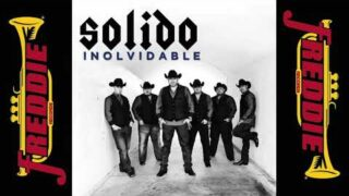 Solido – Inolvidable (Album Completo)