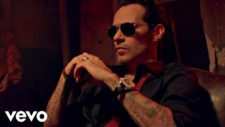 Marc Anthony, Will Smith, Bad Bunny – Está Rico (Official Video)