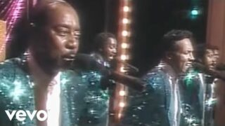 The Temptations – Treat Her Like A Lady (Official Video)