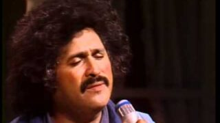 Freddy Fender – Before The Next Teardrop  Falls.