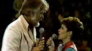 Kenny Rogers & Sheena Easton We've Got Tonight