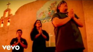 Los Lonely Boys – Heaven (Official Video)