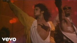 Michael Jackson – Come Together (Official Video)