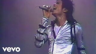 Michael Jackson – Human Nature (Live At Wembley July 16, 1988 (Stereo))
