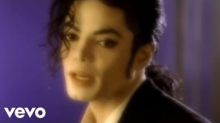 Michael Jackson – Who Is It (Official Video)