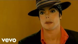 Michael Jackson – You Rock My World (Official Video)