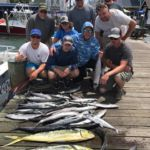072018 Mahi and King Mackeral Report OCMD