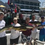 080918 Mahi | Fishing Report