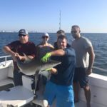 081418 Shark Fishing Report Ocean City