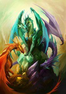 dragonscrystals