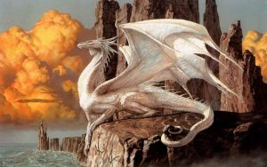 dragonwhitemother