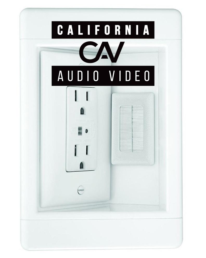 Audio Video Installations