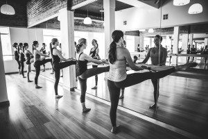 Core Candy barre