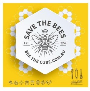 Bee the Cure