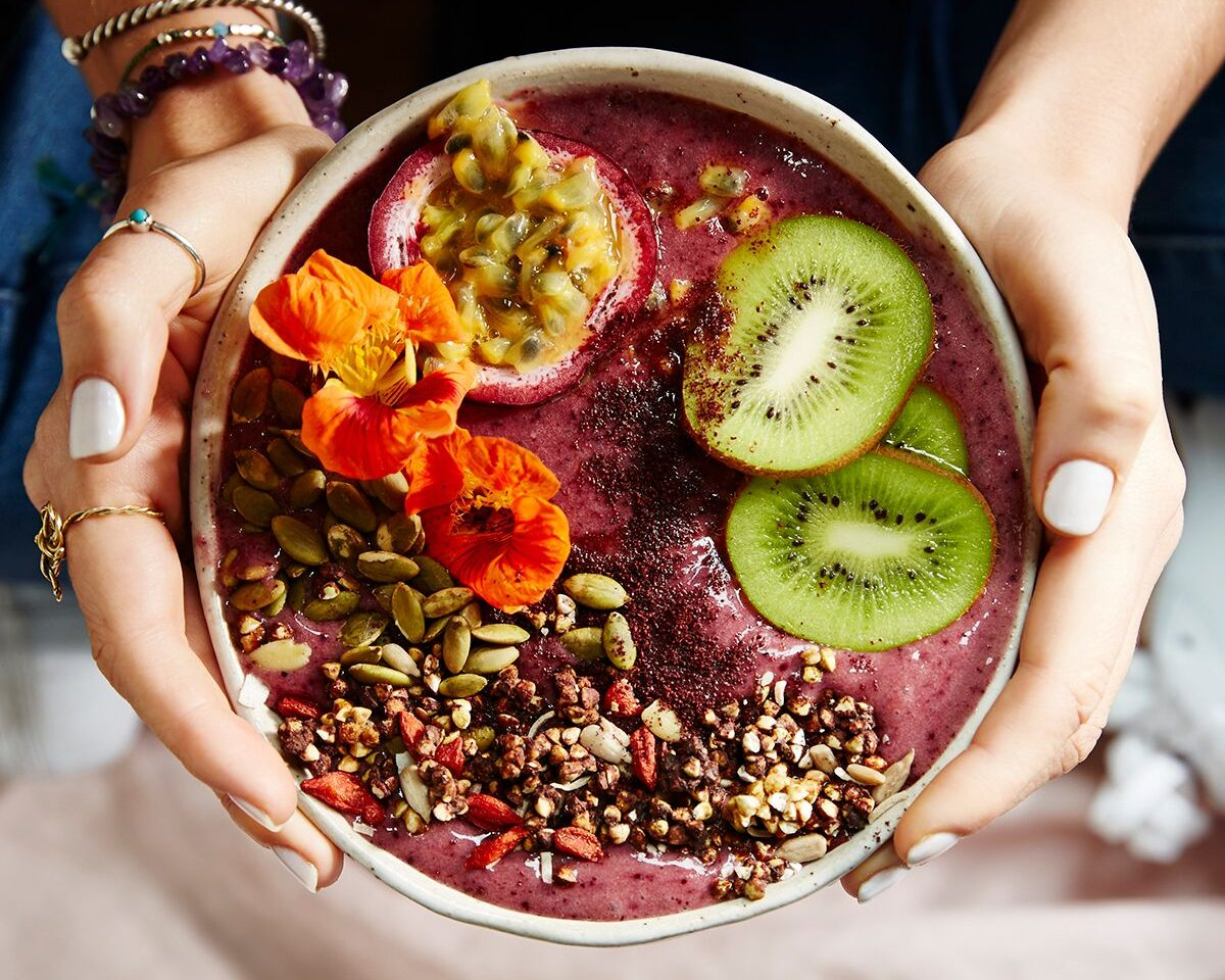 Happy Place Smoothie