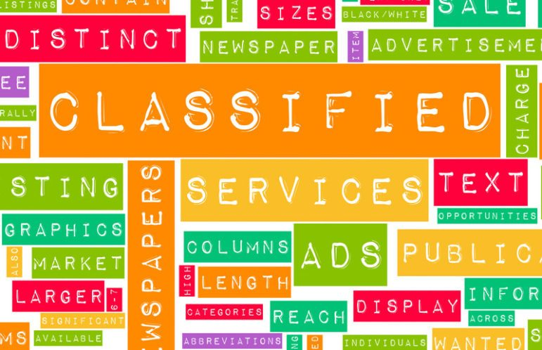CLASSIFIEDS_canstockphoto5332848