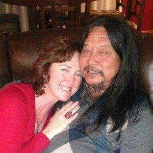 Obit_Leonard and Tammy