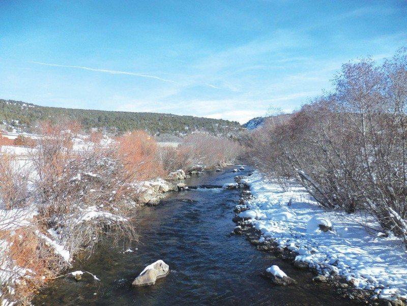 Pescado Trail_Red River_Cindy Brown