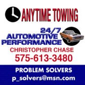 24/7 AutomotivePerformance and Anytime Towing
