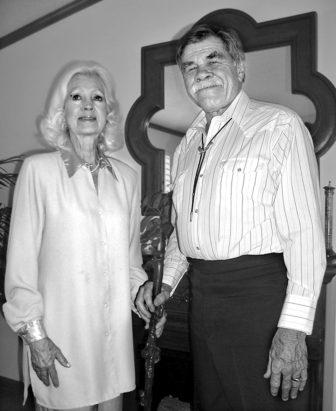 Kay and Johnny Dahl