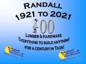 Randall Lumber & Hardware