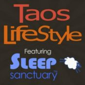 Taos Lifestyle featuring Sleep Sanctuary