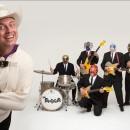 Pre-Order Los Straitjackets: Deke Dickerson Sings the Instrumental Hits