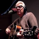 Nick Lowe performs live on Sound Opinions with Greg Kot and Jim DeRogatis.