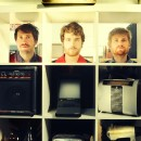 Listen to a full-album stream Jukebox the Ghost's SAFE TRAVELS now from The Onion's A.V. Club.
