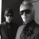 Paul Weller and Miles Kane star in fashion legend John Varvatos' Fall 2012 campaign.