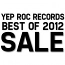 What a year! Save now on our best records of 2012.