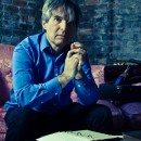 "Chris Stamey premieres new 1960's-influenced music video ""Anyway"""