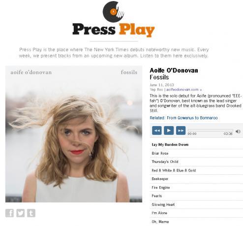 Press Play - Interactive Feature - NYTimes.com