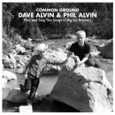 Dave Alvin and Phil Alvin Common Ground Big Bill Broonzy