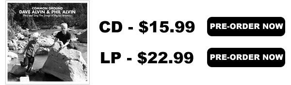 dave preorder CDLP button