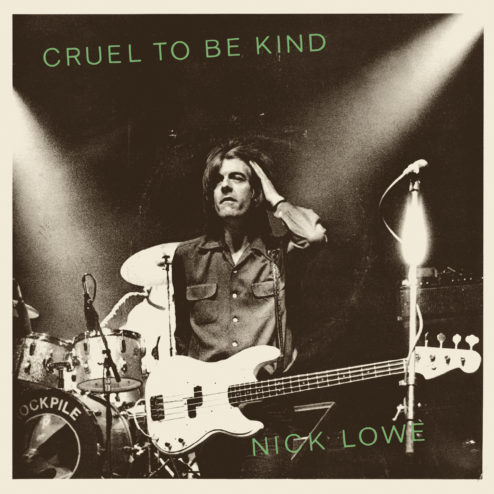 Nick Lowe Wilco Cruel to Be Kind 40th Anniversary