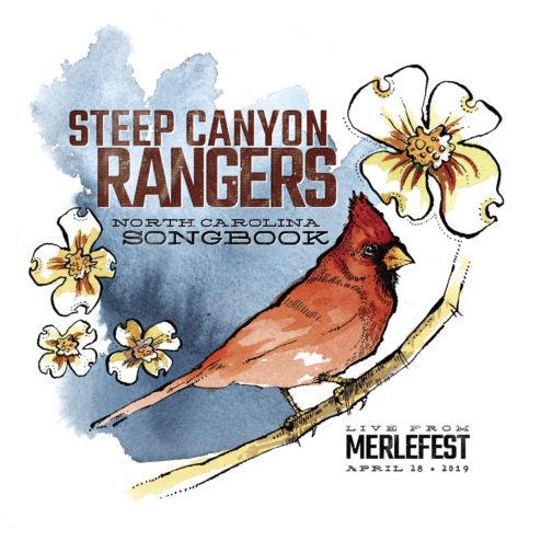 Steep Canyon Rangers North Carolina Songbook
