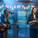 Mandolin Orange Today Show 3rd Hour